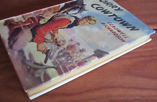 Sorry Cowtown ~ Gladwell Richardson. Diamond W Westerns 1955 RARE copy in Aust!!