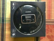 Tragbarer CD-Player, Discman CD-Player mit Kopfhörer USB-Kabel,