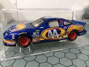 Nascar Hot Wheels 1999 Racing Race Day Deluxe 1:24 Kyle Petty Pontiac #44