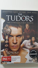 The Tudors - The Complete First Season (3 Disc DVD Set) R4