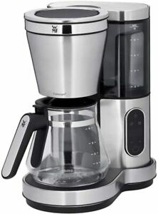 WMF Lumero Coffee Maker With Jug Of Crystal 10 Cups Function Of Timer 1000 W