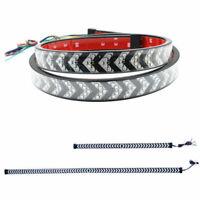 60/120cm Heckklappe LED Blinker Bremsleuchte Bremslicht Lichtleiste Streifen DIY