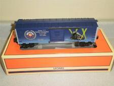 LIONEL 39201 CENTURY CLUB HUDSON BOXCAR- NEW- IN SHIPPING CARTON W4