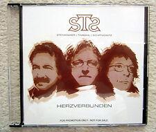 CD / STS / STEINBÄCKER / TIMISCHL / SCHIFFKOWITZ / PROMO/ AUSTRIA / RAR /