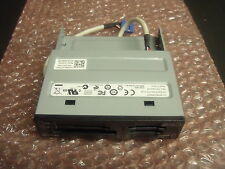 Dell Inspiron 545,546,546s,560,580 USB Flash Memory Card Reader W812M & Cable