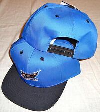 VINTAGE NHL WASHIGTON CAPITALS BLUE/BLK DREW PEARSON YOUTH SNAPBACK CAP HAT NEW