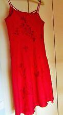robe  RENE DERHY collection lin ramie@dress