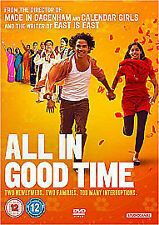 All In Good Time (DVD, 2012)