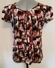 Ladies size 10 Marks and Spencer top. Smart and stylish in excellent condition