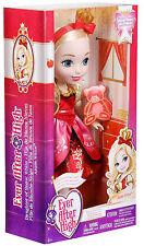 Mattel-Ever After High-cuentos de hadas princesa-amiga Apple White, nuevo, dvj23