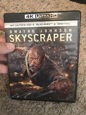 Skyscraper (Ultra HD, 2018)