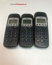 Boch Atus DE1 PLS dect handset