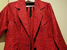 Dress with Matching Jacket tailored made