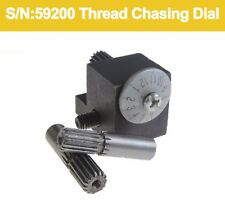 S/N:59200 Thread Chasing Dial/CQ0618 Metal thread-cutting dial lathe SIEG
