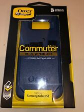 OtterBox Commuter Series Case for Samsung Galaxy S8  - Navy Blue