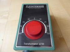 Fleischmann Trafo 6730
