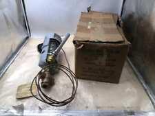"""Powers AY-2 V No. 11-A 3/4"""" Temperature Regulator 135-195°F -NIB"""