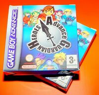 Guardian Heroes Games Videogame Gioco per Console Nintendo Game Boy Advance GBA