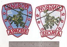 #291  AH64D LONG BOW APACHE PATCH