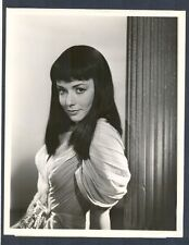 VERY SEXY PIPER LAURIE AS CLEOPATRA - N MINT CON - RARE FROM GE TV PRODUCTION #2