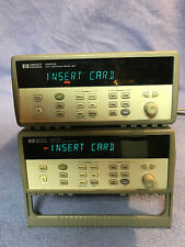 Hewlett Packard HP Agilent Keysight 34970A Data Aquistion Unit (Repair Service)