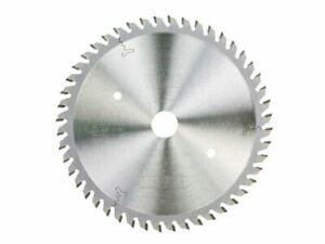 DT1091 Plunge Saw Blade For Cordless Saws 165 x 20 x 40 Teeth DEWDT1091QZ