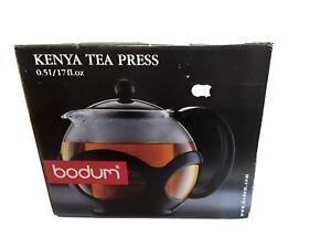 Bodum Kenya Tea Press