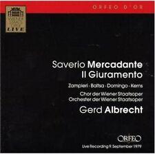 CD musicali classici e lirici live