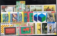 NL2007.Nederland. Diversen. Postfris. Zegelcombinaties uit Postzegelboekjes