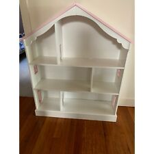Dollhouse book case