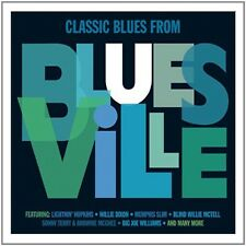 Various Artists - Classic Blues from Bluesville / Various [New CD] UK - Import