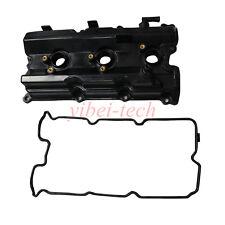 Right Engine Valve Cover&Gasket For 03-07 Nissan 350Z Infiniti G35 M35 Passenger