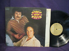 Aztec Two Step 'Second Step' LP