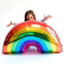 Giant Rainbow Balloon - Equal Love is love decoration deco  90cm Ballon party