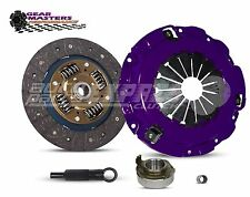 CLUTCH KIT HD GEAR MASTER STAGE 1 FOR 04-11 MAZDA RX-8 RX8 1.3 13B-MSP 6 SPEED
