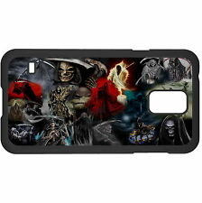 Grim Reapers Hard Case Cover For Samsung New