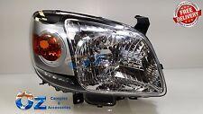 MAZDA BT-50 Head light Headlamp NEW RIGHT RHS driver side BT 50 2006-2008