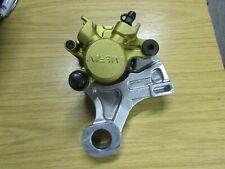 Honda CBR929 2001 2002 Nissin rear brake caliper & hanger bracket cbr 900rr