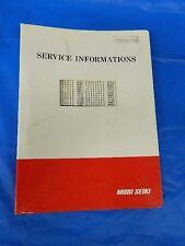 MORI SEIKI SL-25E DATA SHEET, PARAMETER TABLE, ELECTRICAL DIAGRAM,and ALARM LIST