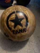 Motiv 15lb Desert Tank RH