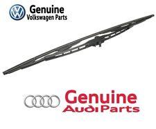"""For Audi TT VW Jetta Passat Driver Left Side Wiper Blade Spoiler 21"""" OEM Genuine"""