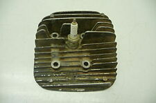 Suzuki RM80 RM 80 #5184 Cylinder Head Assembly