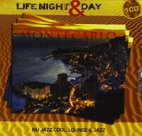 CD Monte carlo Life Night & Day Sweet Dreams