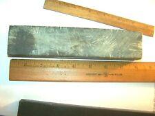 New ListingHeavy Old World, Natural Hard Honing Blade Sharpening Stone