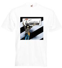Sensational Alex Harvey T Shirt Next Zal Cleminson