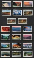 US AIRMAIL AIR C133-50+C138a+C138b 20 Stamps = REALLY COMPLETE! - Free USA Ship
