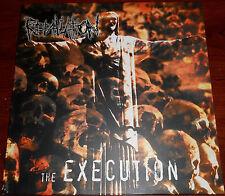retaliation - Le exécution de LP / vinyle (2007) GRINDCORE