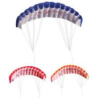 Sports Kite Power Braid Sailing Kitesurf Beach Kiteboarding Outdoor Flying Tools