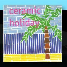 Hornettes Holiday (14 tracks)  [CD]