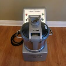 Robot Coupe R10 Food Processor Table Top Cutter Mixer